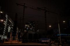 ollo / Baustelle in Den Haag