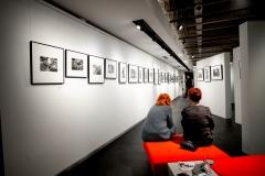 tschloss / Galerie beim roten Punkt