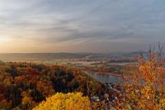 ruebyi / Blick vom Kaiserberg
