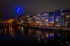 vielpixel / blau