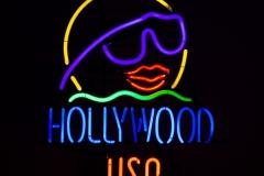 sonjahwolf / Hollywood