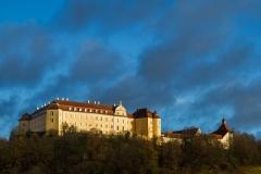 sonjahwolf / Schloss ob Ellwangen