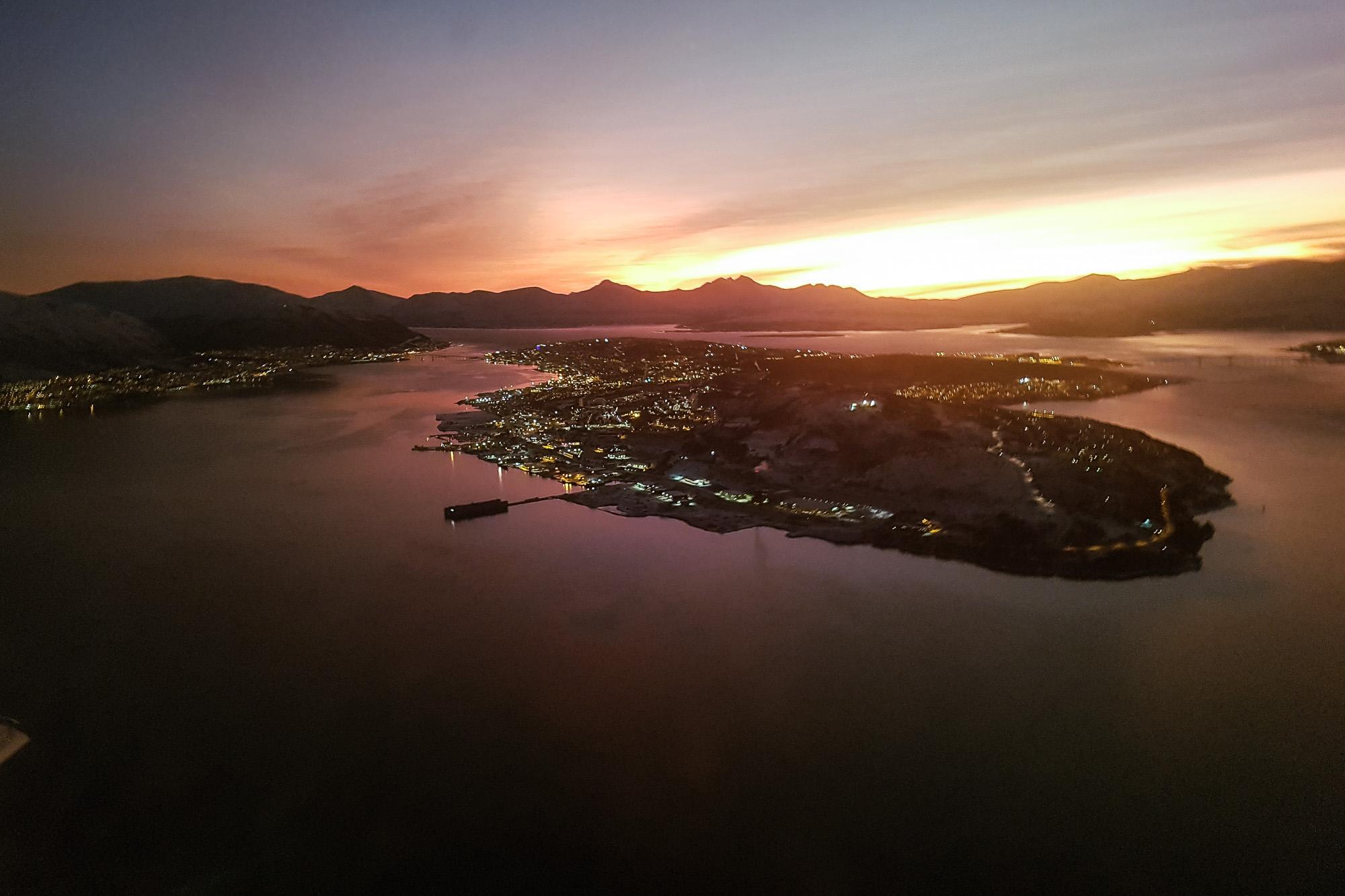schneehaesli / Tromsø