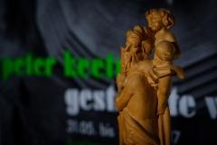 UnclePete / Der gute Christophorus - eine kleine Heimstudioarbeit