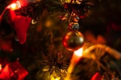 Rico/Einsame Weihnachtskugel