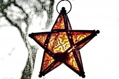 Neckepin / Der Stern