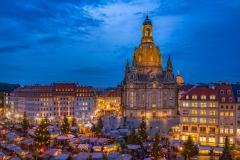 venolab / Frohe Weihnachten aus Dresden!