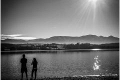 UnclePete / Zweiter Feiertag am See.