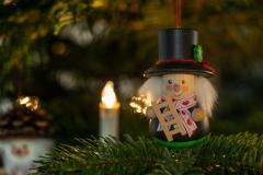 venolab / Weihnachtsnachschlag