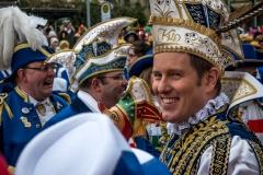 babblfisch / Prinz Andreas II