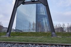 expresskasse / Hafenbahn