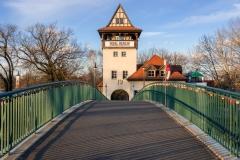 #8 Schlossbrücke