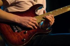 ruebyi / Gitarrist