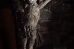 kamerakata / crucifixus, mortuus, et sepultus