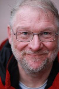 Katzenfreund / Dietmar